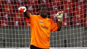 Chippa United chief Katroulis reveals 'personal problems' led to Fatau Dauda exit