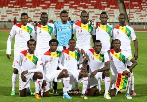 Ghana's away match against Guinea in next month's 2015 Africa Cup of Nations qualifier will be played at a neutral venue after CAF ruled on Saturday that bans on three countries from hosting matches will stay in place because of Ebola fears.