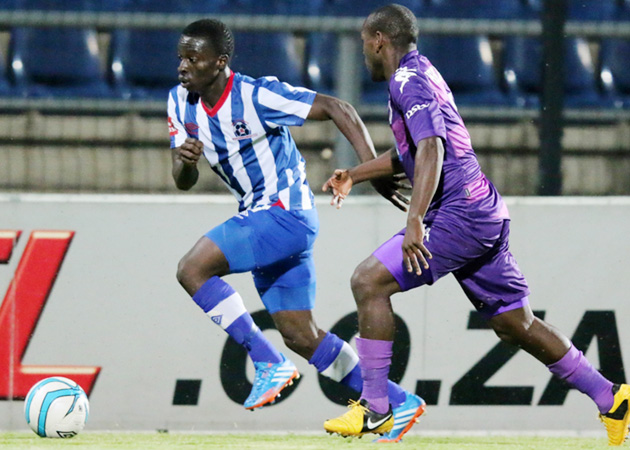 Frank Sarfo Gyamfi wants his future to be sorted out quickly