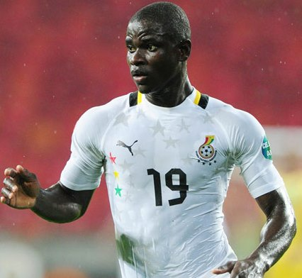 Ghana defender Jonathan Mensah says the Black Stars will beat Uganda on Saturday in their 2015 Africa Cup of Nations qualifier to help them win over the fans after the 2014 World Cup disappointment.