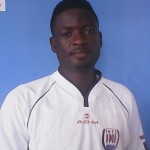 Inter Allies confirm signing striker Sulley Mohammed