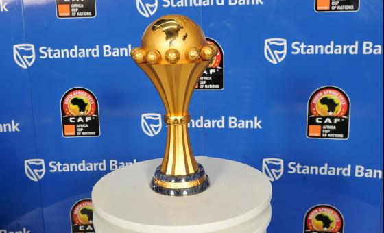 Battle for 2015 Africa Cup of Nations Morocco resumes
