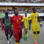 Asamoah Gyan admits to challenges as Black Stars captain