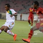 Guinea, Ghana in a stalemate leave Group E wide open