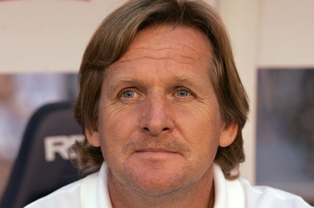 Bernd Schuster also claims he has no knowledge of being in a race to be Ghana coach