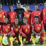 2016 Women's Afcon: Black Queens to play friendlies with South Africa and Ivory Coast ahead of championship