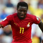 Brazil police wanted to arrest Sulley Muntari over violent attack on Ghana FA member