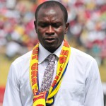 Ex-Ghana captain CK Akunnor expects Black Stars to begin revival in Tamale