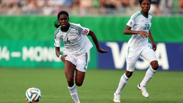 2014 AWC: Nigeria, Ghana and Cameroon tipped to star