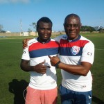 OFFICIAL: Inter Allies sign Ebusua Dwarfs striker Frederick Boateng for three years