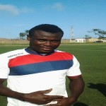 New recruit Frederick Boateng vows to hit ground running for Inter Allies