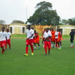Inter Allies clobber Nigerian side Tempbol Soccer Academy in friendly