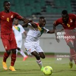 Five things we learned from Ghana's draw with Guinea in AFCON qualifiers