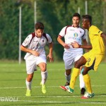Italian Serie B side Frosinone sign Ghanaian international Emmanuel Besea on a year deal