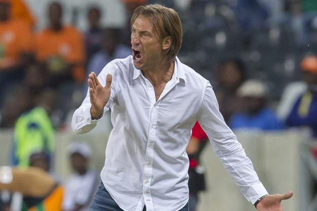 Six headlines to watch in the midweek Africa Cup of Nations qualifiers