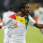 We had too much respect for Ghana - Guinea star Ibrahim Traore
