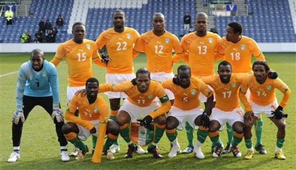 FEATURE: AFCON 2015 qualifiers reach boiling point