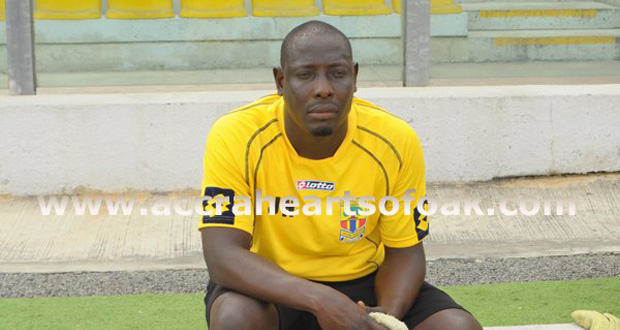 EXCLUSIVE: Bechem United appoint Jacob Nettey as assistant coach