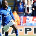 Ghana defender Schlupp scores first Premier League goal for Leicester in Burnley stalemate