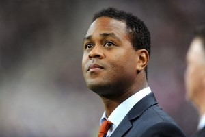 OFFICIAL: Ghana FA shortlists Kluivert, Avram Grant for vacant Black Stars coaching post