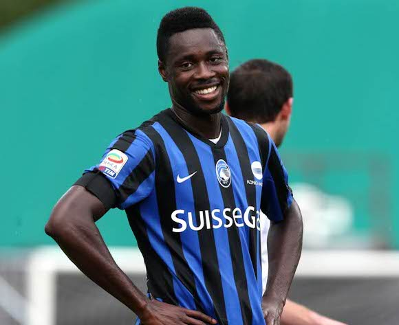 Juventus tell Arsenal 'priceless' Richmond Boakye-Yiadom is not for sale
