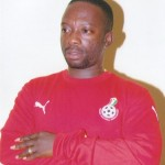Fabulous Ladies appoint former Kotoko assistant coach Prince Acheampong as technical director