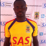 Hearts of Oak allay fears over Vincent Atingah and Thomas Abbey  injuries
