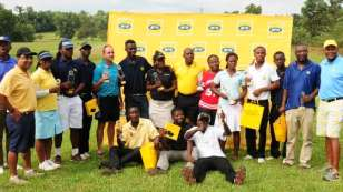 Korang wins MTN CEO's Invitational Golf