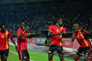 Uganda have lined up a warm-up international friendly against Ethiopia before they host Ghana in the 2015 Africa Cup of Nations qualifier.