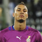 EXCLUSIVE: Angry Ghana goalie Adam Kwarasey wants trainer Nassam SACKED