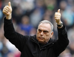 REVEALED: Why Arab and Muslim countries will oppose Avram Grant as Ghana coach