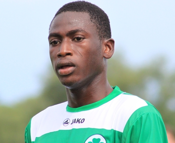 Abdul Rahman Baba – Ghana's young Black Star on the rise