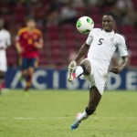 Ghana left-back Baba Rahman dedicates AFCON qualification to fans