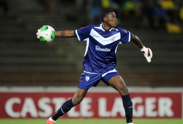 Daniel Agyei: Liberty goalie insists he's in top shape ahead of new season