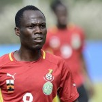 Emmanuel Agyemang-Badu: We played one of our best games against Togo