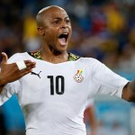 2015 AFCON qualifier: Stand-in Ghana captain Andre Ayew disappointed with Black Stars conceding from set-piece