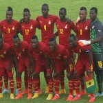 Ghana set for tough 2015 Africa Cup of Nations draw