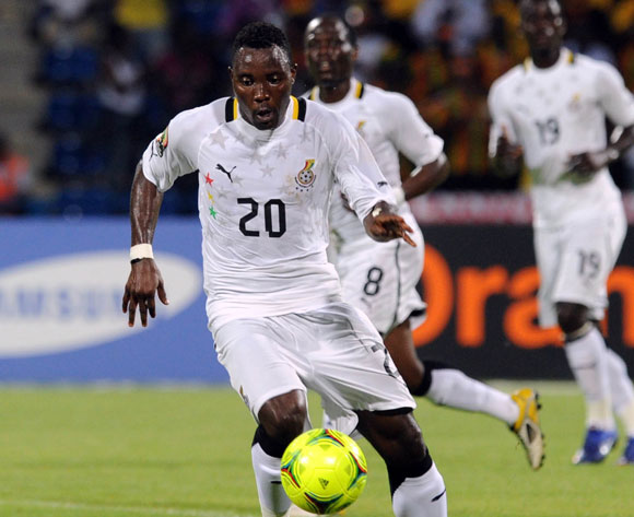 прогноз на матч Гана Алжир
