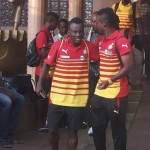 Winger Solomon Asante suffers injury in Ghana's 3-1 thrashing of Togo