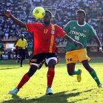 Uganda hit top form ahead of Ghana clash, Cranes thrash Ethiopia 3-0 in friendly