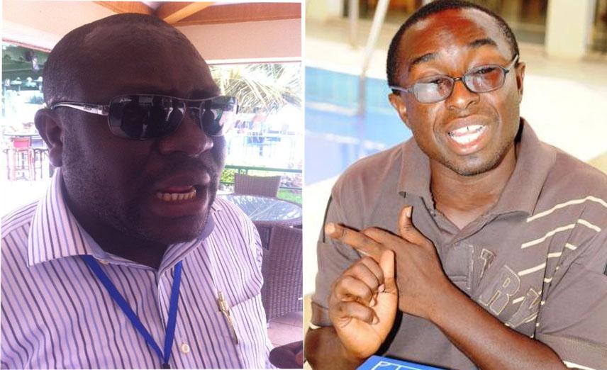 Feature: Kwesi Nyantakyi's hardest critics are football's greatest failure specialists