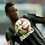Rahman's AFCON success with Ghana is a problem for German side Augsburg