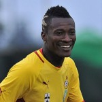 Asamoah Gyan wants Ghana to fix leaky defence before 2015 AFCON