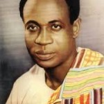Kwame Nkrumah, Real Republicans and the quest for African unity