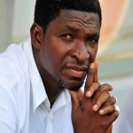 Maxwell Konadu grateful to Black Stars for massive co-operation during short tenure