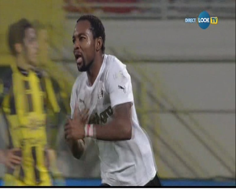 VIDEO: Watch Sadat Bukari's goal for Astra in the Romanian top-flight