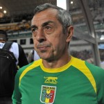 AFCON 2015: Senegal coach Alain Giresse fears 'Group of Death', laments Mongomo conditions