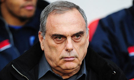 COMMENT: Avram Grant's meeting with Muntari, Kevin-Prince Boateng is good but…