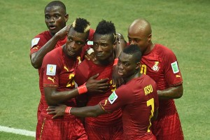 Feature: Black Stars will shine again in AFCON 2015 'Group of Death'