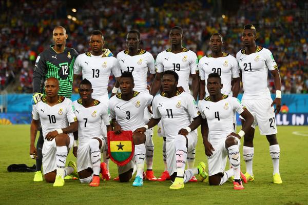 HAVE YOUR SAY: Which FIVE players should Avram Grant drop from his squad ahead of camping